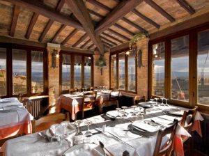Hotel La Cisterna, San Gimignano