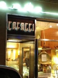 Cafaggi Ristorante Florence