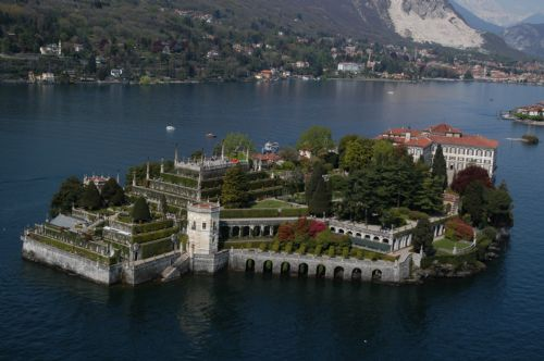 Gardens of Italy's Lake Region | Travel Across Italy |Isola Bella Island Tour