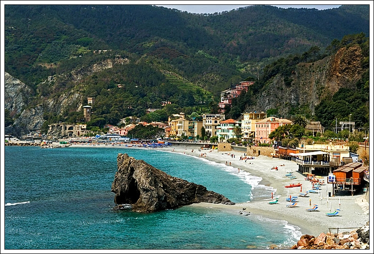 Small Group Travel Tours Italy