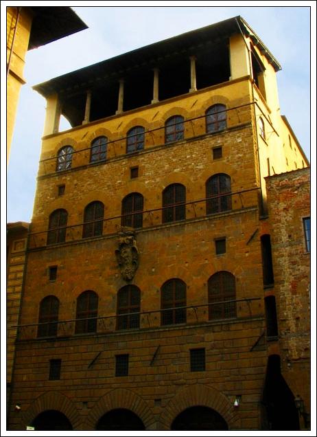 palazzo davazatti florence