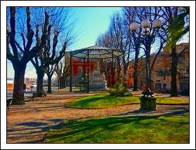 Parco Demidoff Florence