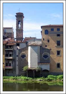 San Jacopo Sopr'ArnoFlorence