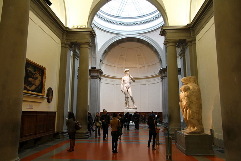 Books by mark gordon smith travel across italy michelangelo david1501 1504 sciox Image collections