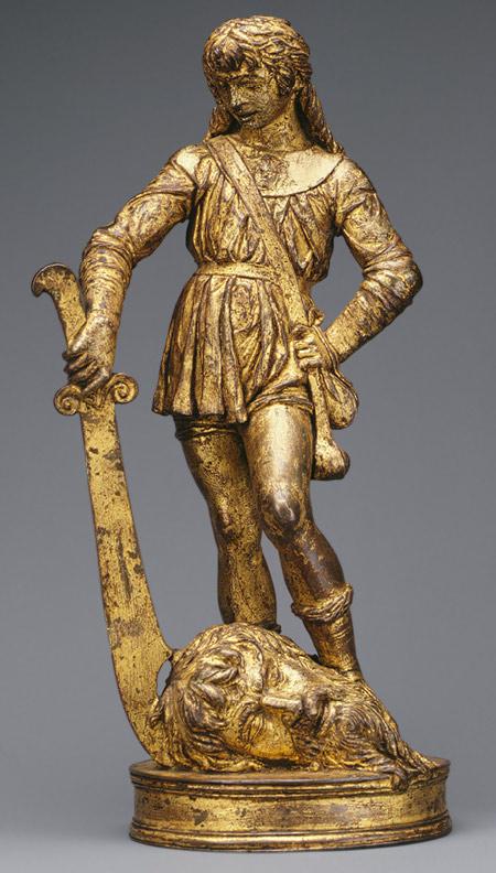 Bellano, David,1470 - 1480