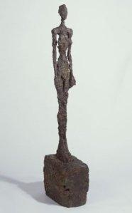Giacometti Bronze