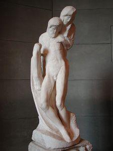 Rondanini Pieta1564