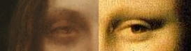 The Eyes of Da Vinci