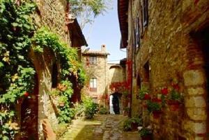 Lane, Piegaro, Umbria