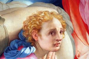 Pontormo Deposition Two