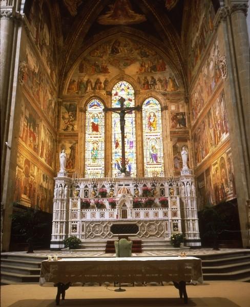 Fidi Interior Design Courses In Florence Italy An: Santa Maria Novella Florence