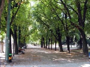 Giardini Promenade Venezia