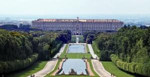 View Gardens Reggia di Caserta