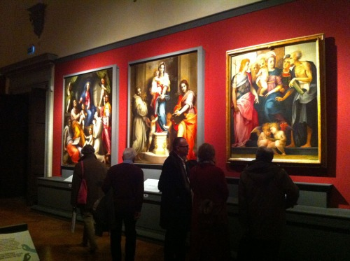 Pontormo-e-Rosso-Fiorentino-Palazzo-Strozzi-Firenze-7