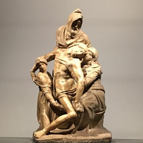 Nicodemus Pieta