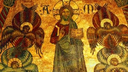 Byzantine Crixtus