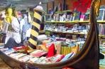 Gondola of Books