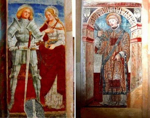 grafitti-scarred-frescos-basilica-di-san-giulio