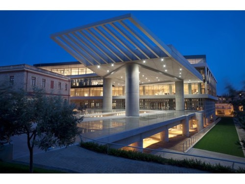 exterior-new-athens-archaeological-museum
