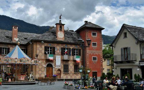 Santa Maria Maggiore Val Vigezza